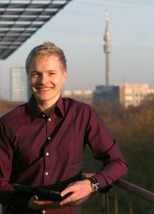 erfolgswolf - Ralf R. Wenda