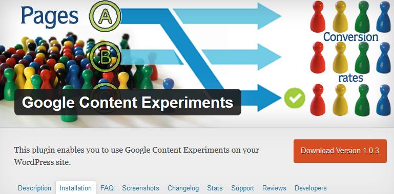 Wie deine Website durch AB Tests mit Google Analytics kontinuierlich besser wird