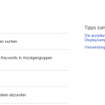 KeywordPlanerGoogle