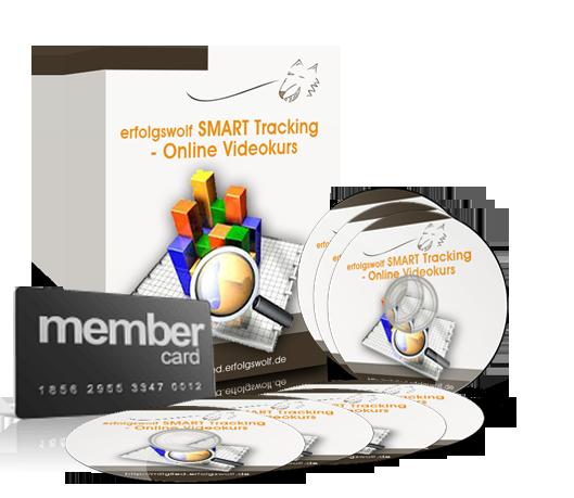 SMART Tracking - Google Analytics für erfolgreiche Webprojekte