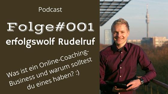 Was ist ein Online-Coaching-Business und warum solltest du eines haben? :)