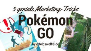 Pokémon-GO-erfolgswolf