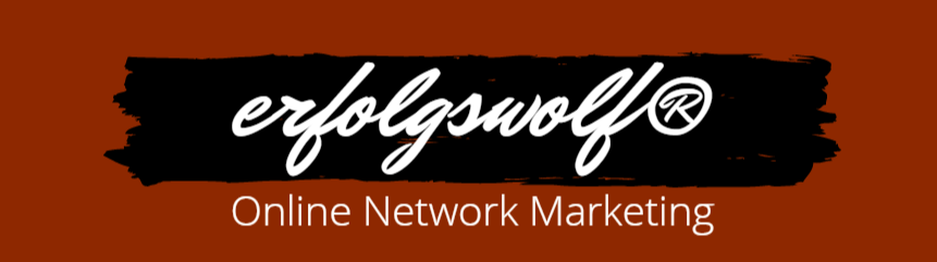 erfolgswolf® - Online Network Marketing