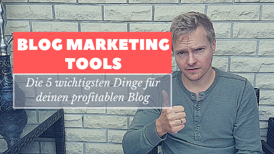 Blog-Marketing-Tools