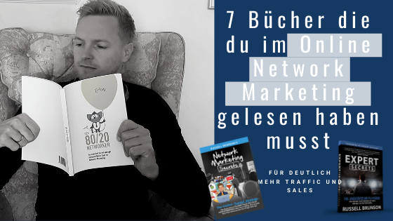 Online Network Marketing Bücher