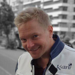 Ralf Wenda - Brand Relationship